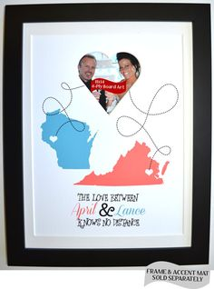 Wedding Gift For Couple In 40s : 1000+ images about long distance relationship ideas gifts planning on ...