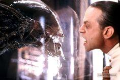 Alien: Resurrection publicity still of Brad Dourif