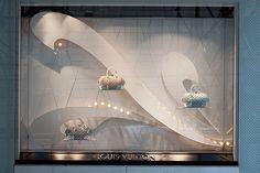 "LOUIS VUITTON, ""Some of the most creative ideas emerge from a swirl"", photo by Vitrnistika, pinned by Ton van der Veer"