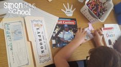 Careers of Today Lapbook - a fun and engaging research project for first through fifth graders