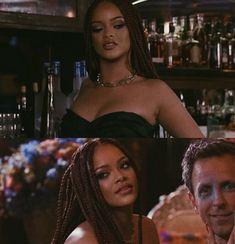 Vir ₊˚ ༄ ˳ soy virgo on interest Rihanna Love, Rihanna Riri, Rihanna Style, Rihanna Outfits, Bad Gal, Black Girl Aesthetic, Celebs, Celebrities, Girl Crushes