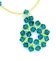 Try This Fast, Free, and Easy Earring Making Project Today - Daily Blogs - Blogs - Beading Daily