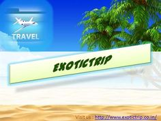 Andaman Holiday packages by binith82884 via authorSTREAM