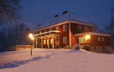 Wärdshus Skålleruds Gård, Bed and Breakfast in Åsensbruk, Västra Götalands, Zweden | Bed and breakfast zoek en boek je snel en gemakkelijk via de ANWB