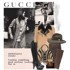 """""""Icons of Heritage with Gucci"""" by kathz on Polyvore"""