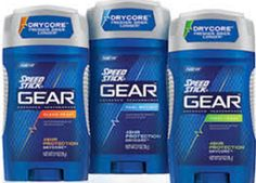 Better than FREE Speed Stick GEAR Deodorant at Walgreens! - See more at: https://www.freebcd.com/freebie/better-than-free-speed-stick-gear-deodorant-at-walgreens/#sthash.tgGXPvRq.dpuf