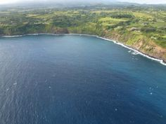Views of Maui