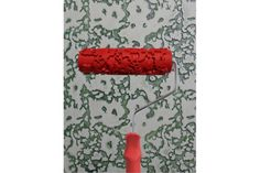 Rllers Paint-7 Crows Foot Pattern Drywall Texture Roller , item# RY323T