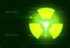Bio Hazard #GraphicRiver vector bio-hazard symbol on dark green background, Eps10 vector, transparency and gradient mesh used, Ai and Eps files included Created: 3October13 GraphicsFilesIncluded: VectorEPS #AIIllustrator Layered: No MinimumAdobeCSVersion: CS Tags: abstract #atomic #bio-hazard #biohazard #black #concept #contamination #danger #environment #flare #glow #green #hazard #icon #illustration #nature #nuclear #pollution #radiation #radioactive #radioactivity #sign #symbol #toxic…