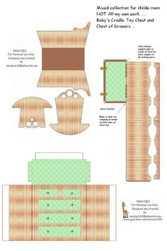 1000 Images About Baby Cradle Ideas On Pinterest Baby