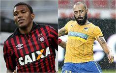 BotafogoDePrimeira: Douglas Coutinho e Vander são novos alvos do Botaf...