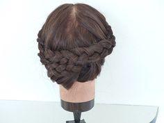 Dreadlocks, Hair Styles, Beauty, Hairdos, Hair Plait Styles, Hair Makeup, Haircut Styles, Dreads, Hair Cuts