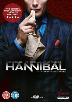 Television Review: Hannibal Season One (DVD)