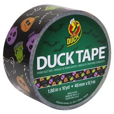 Ghoul & the Gang Duck Tape