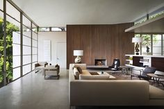 stunning residential project from architect Steven Harris