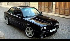 Such a nice looking car. http://www.bmwe30forsale.co.uk