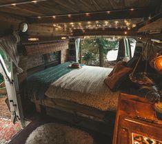 Interior Design Ideas For Camper Van 16 - Van Life Bus Life, Camper Life, Van Interior, Interior Design, Interior Ideas, Camper Interior, Kombi Home, Home Deco, Van Home