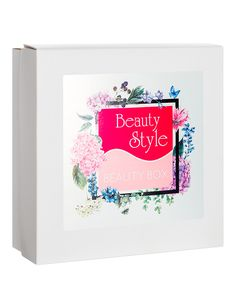 """Подарочный набор """"Очей очарование"""", Beauty Style"""
