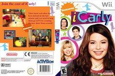 Mega Covers Gtba: iCarly - Cover Game Wii