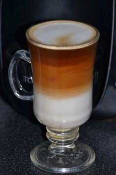 Tassimo Caramel Latte #Tassimo