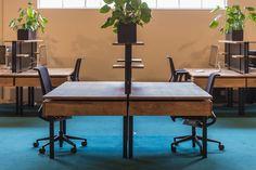 Gallery - BeFunky Portland Office / FIELDWORK Design & Architecture - 4