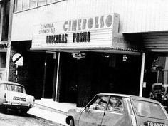 O Rato Cinéfilo: AS SALAS DE CINEMA DE LISBOA Bar, Movie Theater, Broadway Shows, Popcorn, Movies, Luxury Sports Cars, Lisbon Portugal, Antique Photos, 1970s