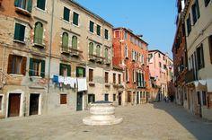 Venice - Cannaregio   by bautisterias