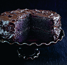 Saftig chokladtårta - perfekt recept för chokladälskare | Aftonbladet