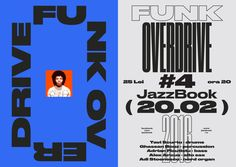 """b-ceausescu:  """"Funk Overdrive #4  """""""