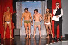 Exclusive Mens Underwear Pics From Boylesque 2 – Sexy Men in Undies!!