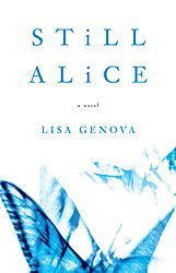 Still Alice (ficiton). Amazing book about a woman's journey through early on-set Alzheimers.