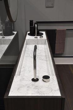 Vanity Counter Design