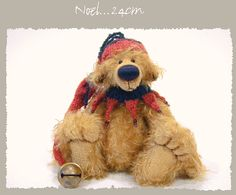 Noel  http://www.finhold.de/teddy-bear-information.htm