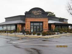 Charlie Gitto's Chesterfield, MO location.  Our online publication, St Louis Restaurant Review recently published a review on Charlie Gitto's.