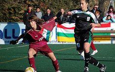 Fútbol Femenino: Campeonato Nacional Selecciones Autonómicas Sub 16 y Sub 18
