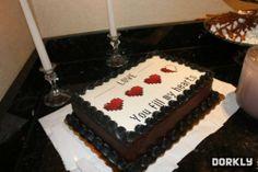 Legends of Zelda groom's cake! Hehe.