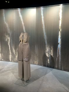 Armani/ Silos Museum # Milan # Decorative metal screens
