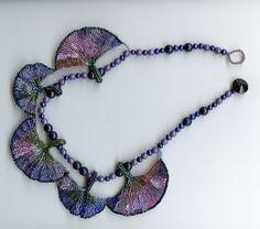 Roseann Straub's Ginko Glamour (Beads)