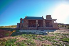 Applekooskop Cottage, Bredasdorp