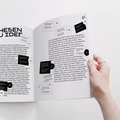 """StudioPeepz auf Instagram: """"What is an idea and how does it work?💡 Illustration for the yearbook of the Integrative Design course on the topic 83 Theses on Idea by…"""" Does It Work, Thesis, Science, Business, Illustration, Instagram, Design, Store"""