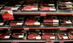 O consumo anual de carne continuará crescendo nos próximos dez anos, graças aos países emergentes, estimaram pesquisadores durante o Congresso Internacional de Ciências e Tecnologias da carne, encerrado nesta sexta-feira em Clermont-Ferrand (centro da França).