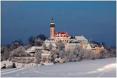 Andechs, kloster (Starnberg) BY DE