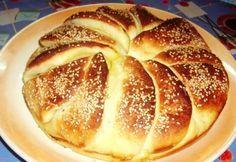 Погачице - сербский хлеб : Хлеб, батоны, багеты, чиабатта