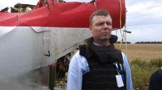OVSE blijft vastbesloten om rampplek te bezoeken