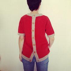 Quality Women's knitwear. Designed to last!!! www.babaa.es