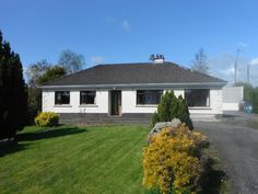 Hopestown, Ballinea, Mullingar, Co.House For Sale - Viewing Highly Recommended. Find this home on www. Bungalows For Sale, Sell Property, Gazebo, Outdoor Structures, Outdoor Decor, House, Home Decor, Kiosk, Decoration Home