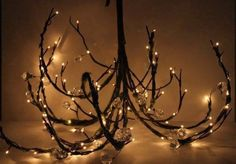 Twig And Branch DIY Projects Ideas!! - Musely