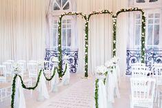 WedLuxe– Pastel-Hued Parisian Romance- Wedding Inspiration |  Follow @WedLuxe for more wedding inspiration!