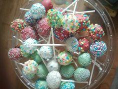 Chocolade pops