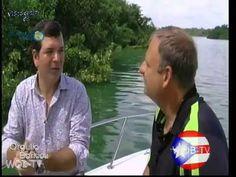 """San Juan Puerto Rico """"Estuario de La Bahia de San Juan"""""""